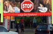 Stop Jeans loja Cambé