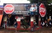 Stop Jeans loja Sarandi